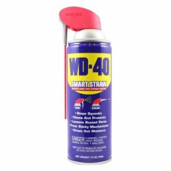 WD 40 450ml SMART STRAW