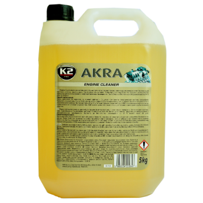 Akra engine cleaner 5kg